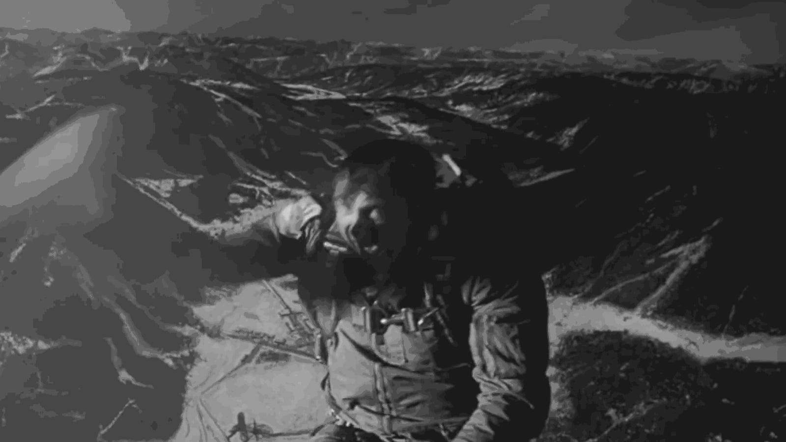 Cómo los nazis convirtieron el efecto Doppler en el arma psicológica más aterradora de la historia