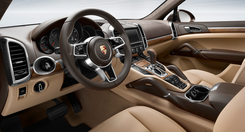 Porsche cayenne the ultimate buyers guide sciox Image collections