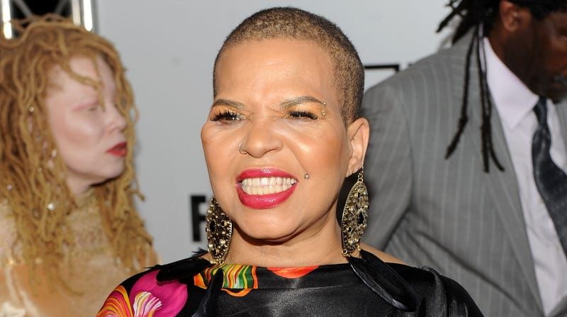 Illustration for article titled R.I.P. Ntozake Shange, playwright behind For Colored Girls