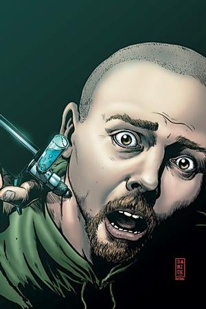 Illustration for article titled Adam McKay wants Simon Pegg for The Boys' Wee Hughie