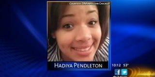 Hadiya Pendleton (ABC7)