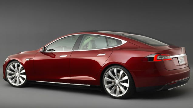 This Is What Happens When You Put 300,000 Miles On A Tesla Model S