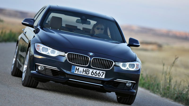 Illustration for article titled Now You Can Rent BMWs Straight From BMW