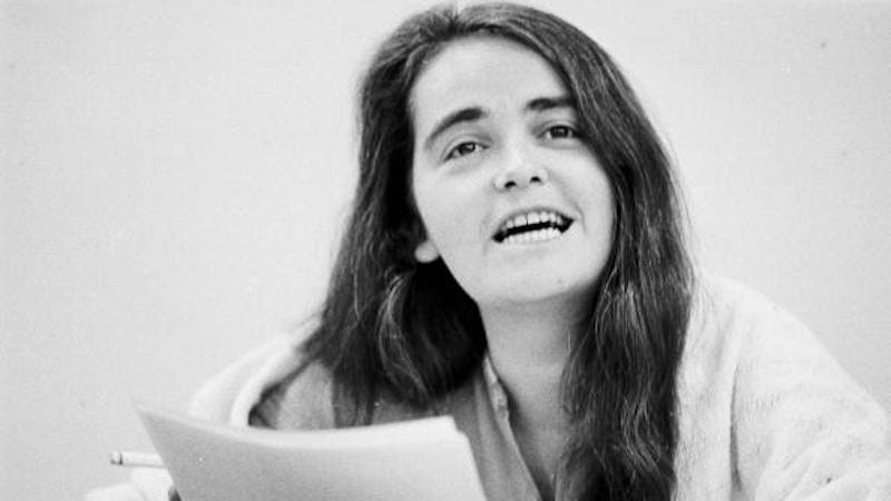 PASSAGES Pioneering author, second-wave feminist Kate Millett dies