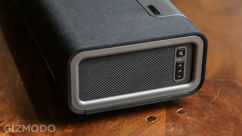 Barra de sonido SONOS de segunda mano | $549 | SonosFoto: Gizmodo