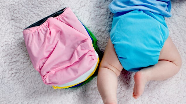 What You Need to Know Before You Start Cloth Diapering