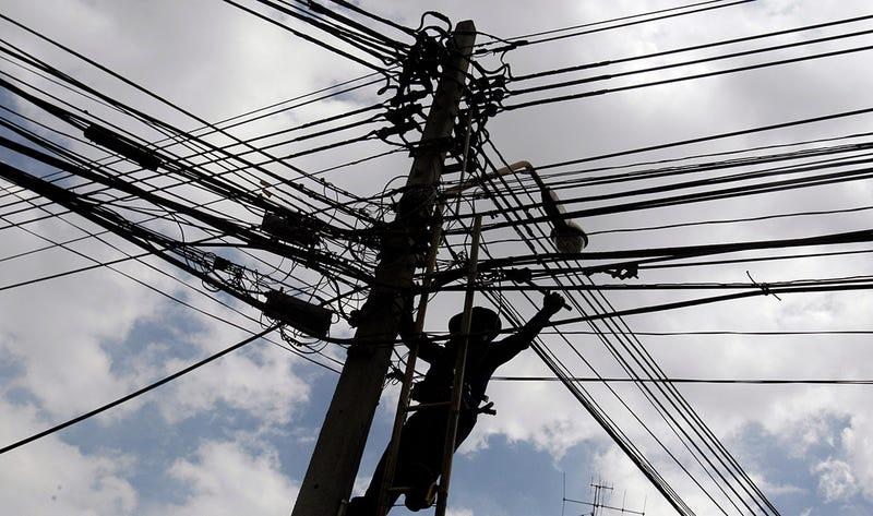 Electricidad - Gizmodo en Español