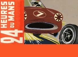 Illustration for article titled LeMons Signed Up as Support Race for Le Mans