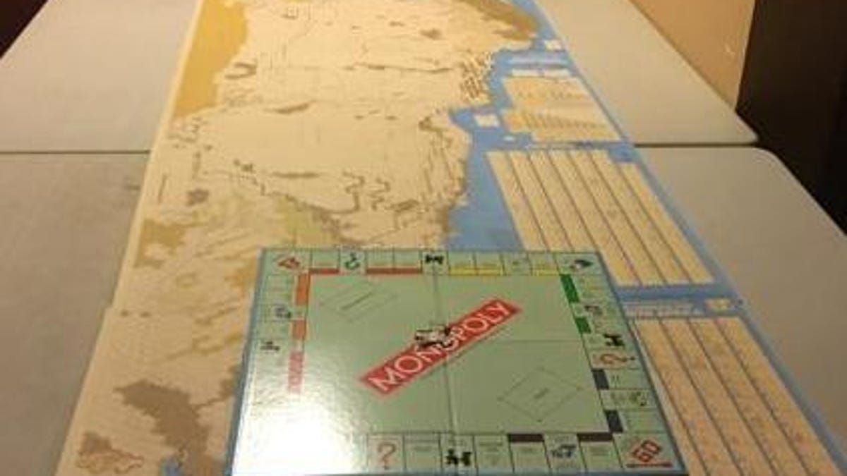 The Notorious Board Game That Takes 1,500 Hours To Complete