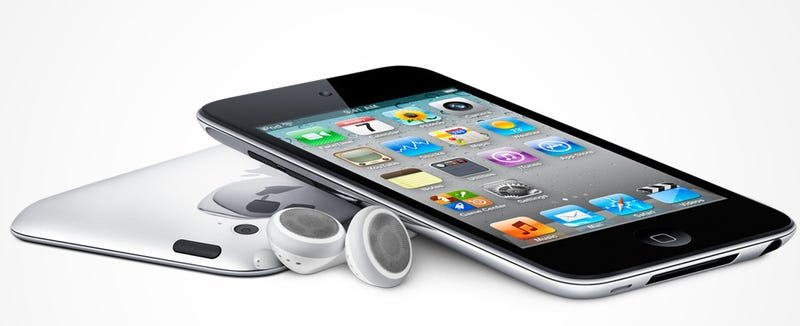 Illustration for article titled The Complete Guide to the New iPod Touch