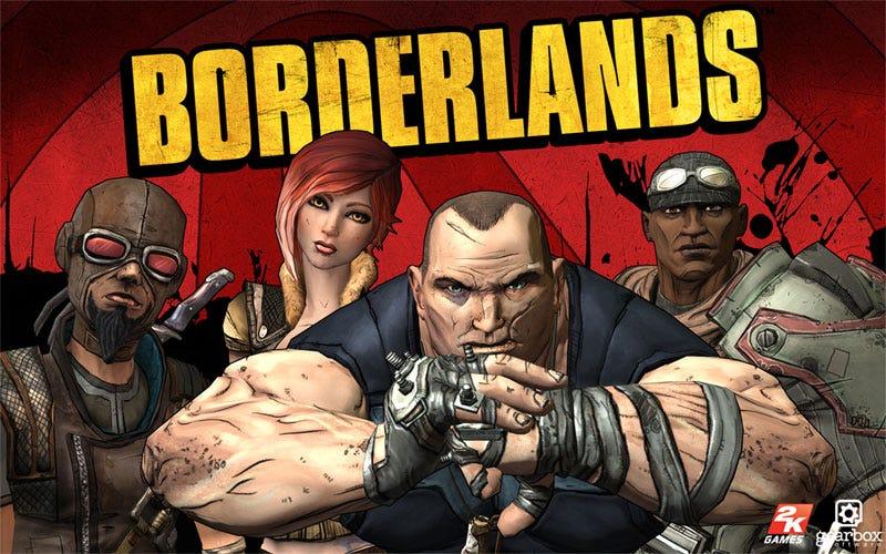 Illustration for article titled Frankenreview: Borderlands