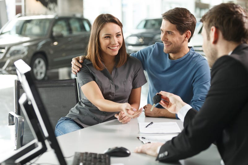 If a new vehicle was misrepresented to me, can I back out of the purchase?