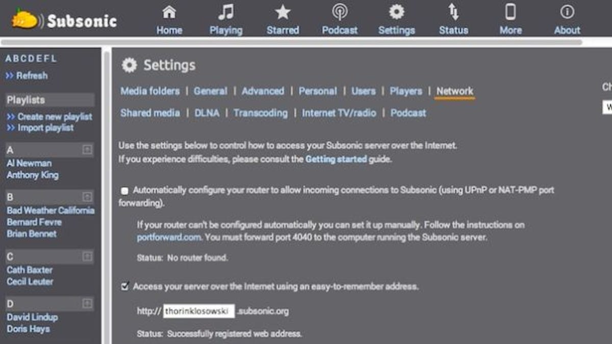 How to Turn a Raspberry Pi Into a Private Streaming Music