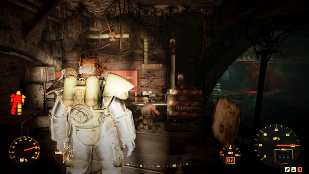 Fallout 76 Players Won't Find What They're Looking For In Its Newest Dungeon