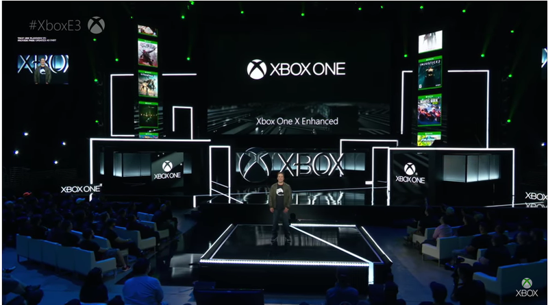 One Year Later, Did Microsoft Keep Its E3 2017 Promises?