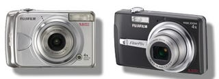 Illustration for article titled Fujifilm FinePix F480 Cheapie and the Even Cheaper A920