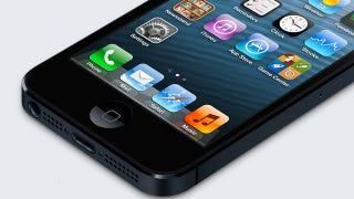 Illustration for article titled El iPhone 5 pierde tirón, Apple recorta a la mitad sus pedidos de pantallas por escasa demanda