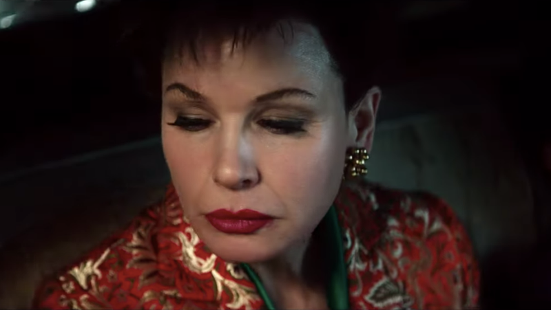 Illustration for article titled Renée Zellweger is Judy Garland in first trailer for fall biopic Judy
