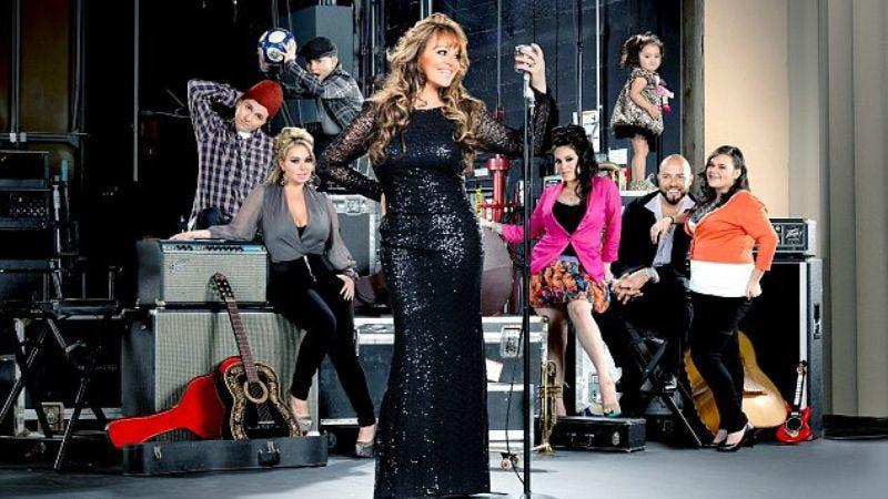 Illustration for article titled R.I.P. Jenni Rivera,Banda singer and reality TV star
