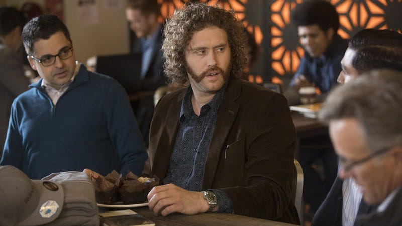 Silicon Valley (Photo: HBO)