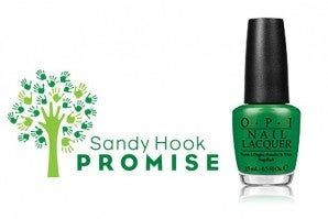 Illustration for article titled OPI Partners with Sandy Hook Promise