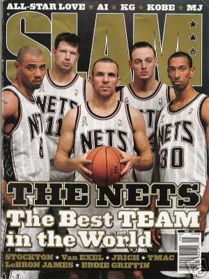save off 19446 e3003 Five Tiny Tidbits On: The New Jersey Nets