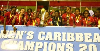 Illustration for article titled Trinidad And Tobago Women's Soccer Team Could Use Help With Meal Money
