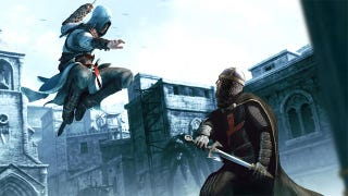 Illustration for article titled Assassin's Creed III Will Be Out On October 30