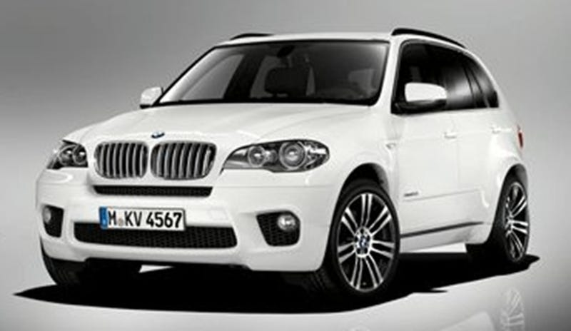 An honest review of the 2013 BMW X5 xDrive35i M Sport Packageyea