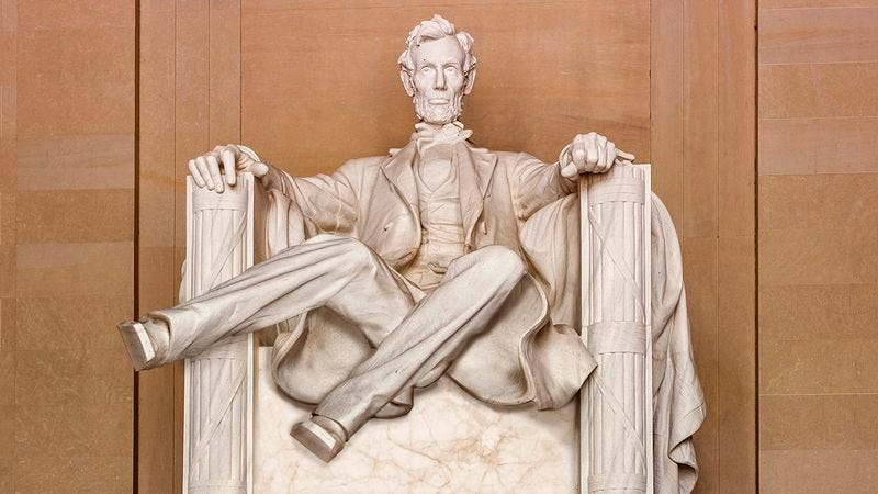 Latest attack russian hackers have gained full control of the latest attack russian hackers have gained full control of the lincoln memorials legs ccuart Images