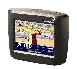 New TomTom One 3rd Edition Gets Map Share, Software Update