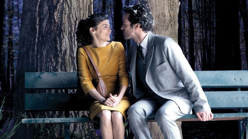 Illustration for article titled Even for a Michel Gondry film, Mood Indigo suffers from whimsy overload