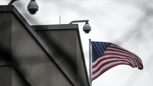 School Districts Can Hardly Wait to Start Tracking Kids With Police State-Style Face Recognition