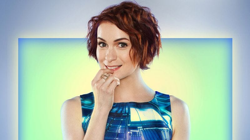 Illustration for article titled Felicia Day's memoir is fun but shallow