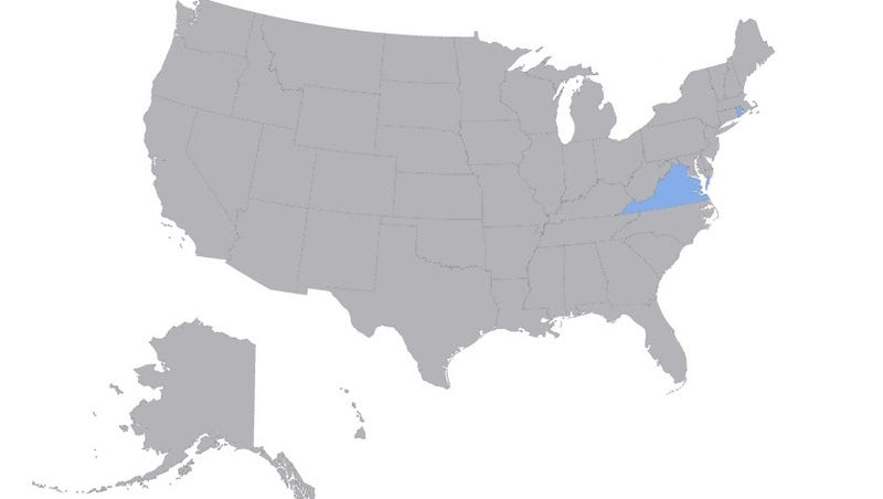 Illustration for article titled Disturbing News: Only Two US States Require HPV Vaccination for Kids