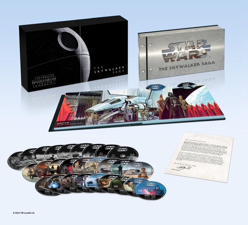 Star Wars The Rise Of Skywalker Heads Home In April Gizmodo Uk