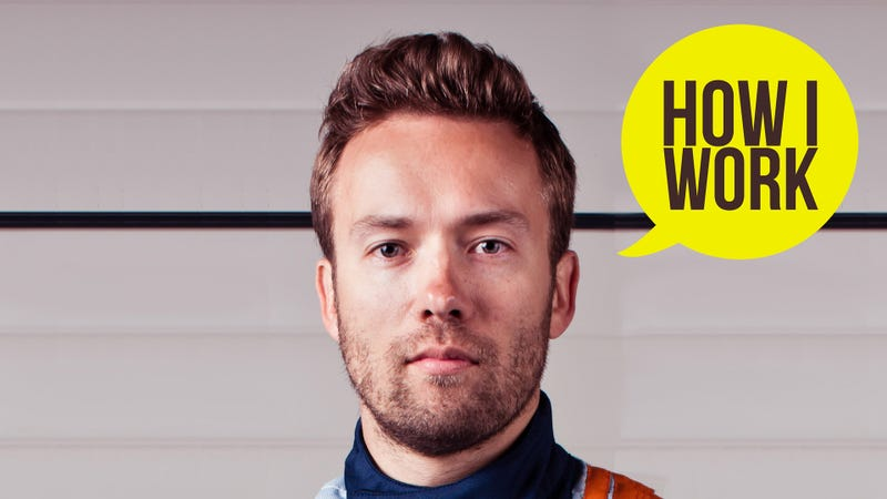 Illustration for article titled I'm David Heinemeier Hansson, Basecamp CTO, and This Is How I Work