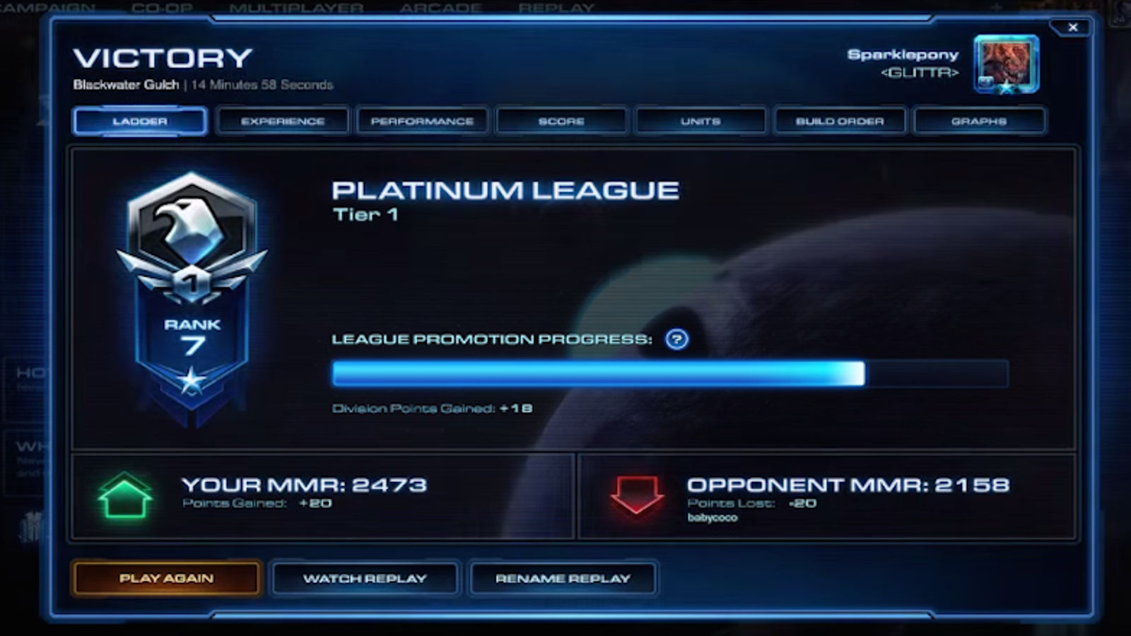 Starcraft 2 matchmaking doesnt work