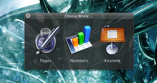 Illustration for article titled Use Choose Wisely to Organize All Your Mac Apps