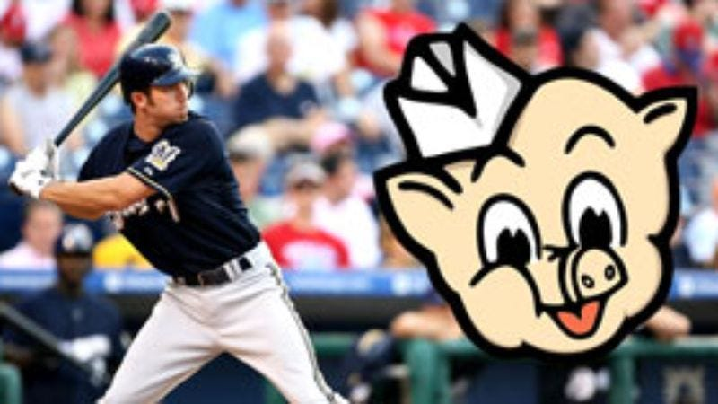 Illustration for article titled Piggly Wiggly Scouting Report Indicates J.J. Hardy Enjoys Rib-Eye Steaks