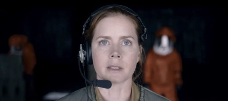 The final trailer for Arrival is here, and while it's a quick clip that incorporates footage we've seen previously, it serves its intended purpose by ...
