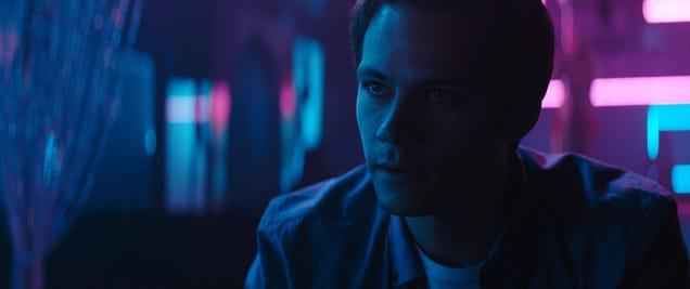 Maze Runner s Dylan O Brien Stars In New Sci-Fi Film From Christopher MacBride