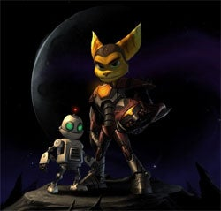 Illustration for article titled Ratchet & Clank Coming To LittleBigPlanet?