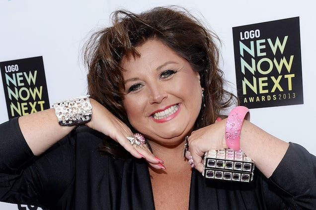 Abby Lee Miller's Doing Three Paid TV Appearances Before She Heads to Prison