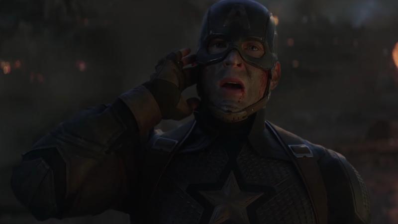 Los Avengers han tenido que recorrer un largo camino para llegar a Endgame.