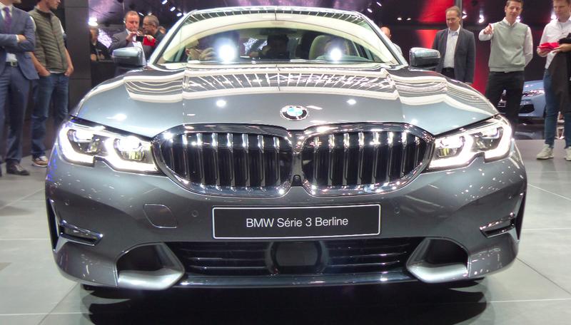 2019 BMW 3 Series: The Engineering Behind the Handling