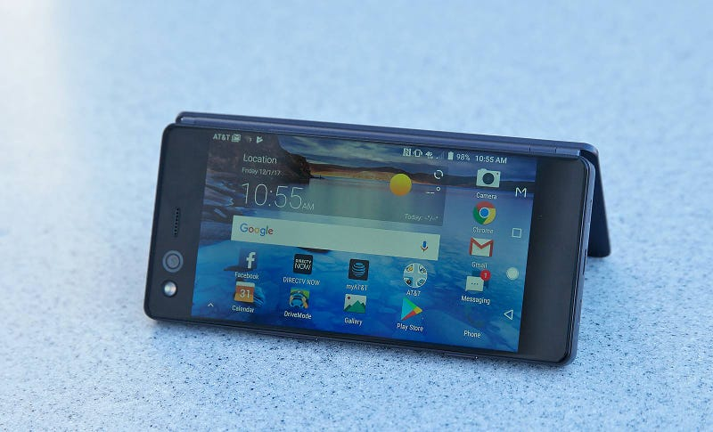 ZTE Potentially Losing Access to Android Could Cripple Its Phones