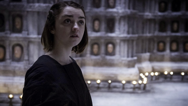 let s speculate wildly about the latest rumored game of thrones return