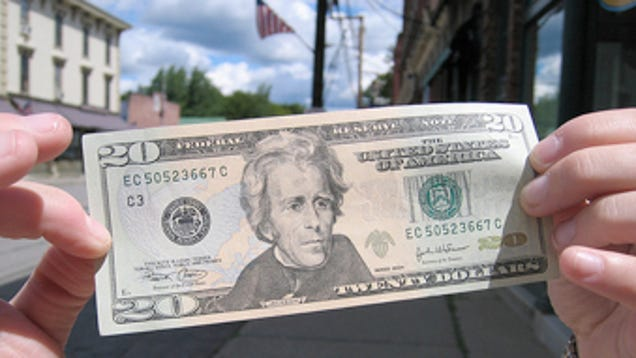 Find Unclaimed Money Or Property That Belongs To You