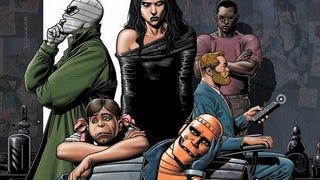 The World's Strangest Heroes: <i>Doom Patrol</i>